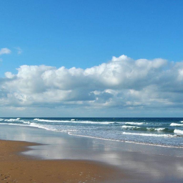 Plaża Karwia