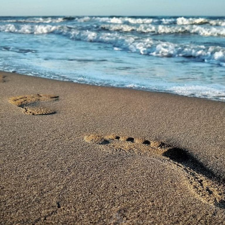 Plaża Chłapowo