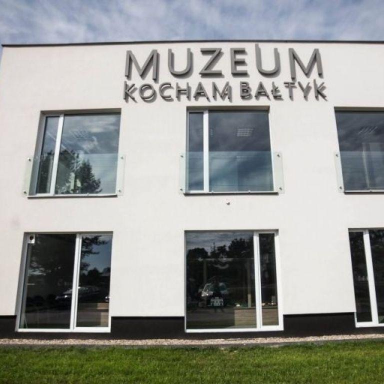 Muzeum Kocham Bałtyk
