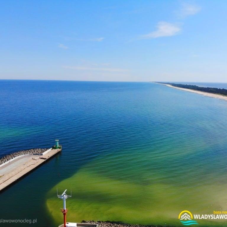 Władysławowo nad morzem widok z portu rybackiego https://wladyslawowonocleg.pl/userfiles/gallery/thumbs/1_1534002274.jpg