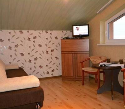 Pokoje Skaut - zdjęcie 1121