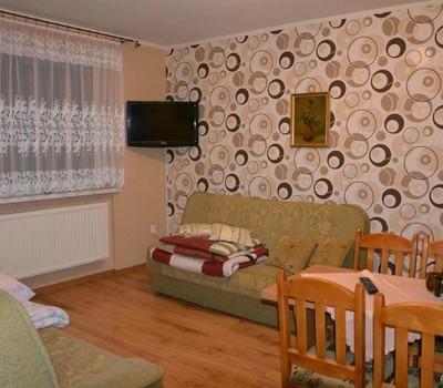 Pokoje Skaut - zdjęcie 1122