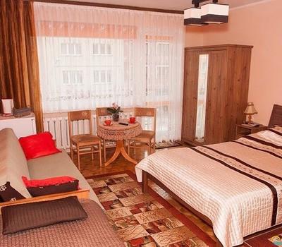 Pokoje Gościnne Halina - zdjęcie 1156