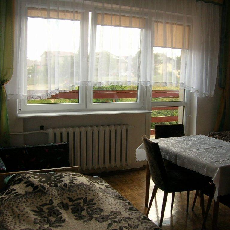 Zielony dom - zdjęcie 1337