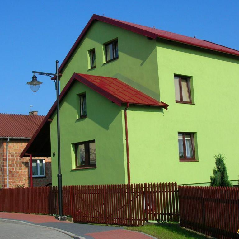 Zielony dom - zdjęcie 1341