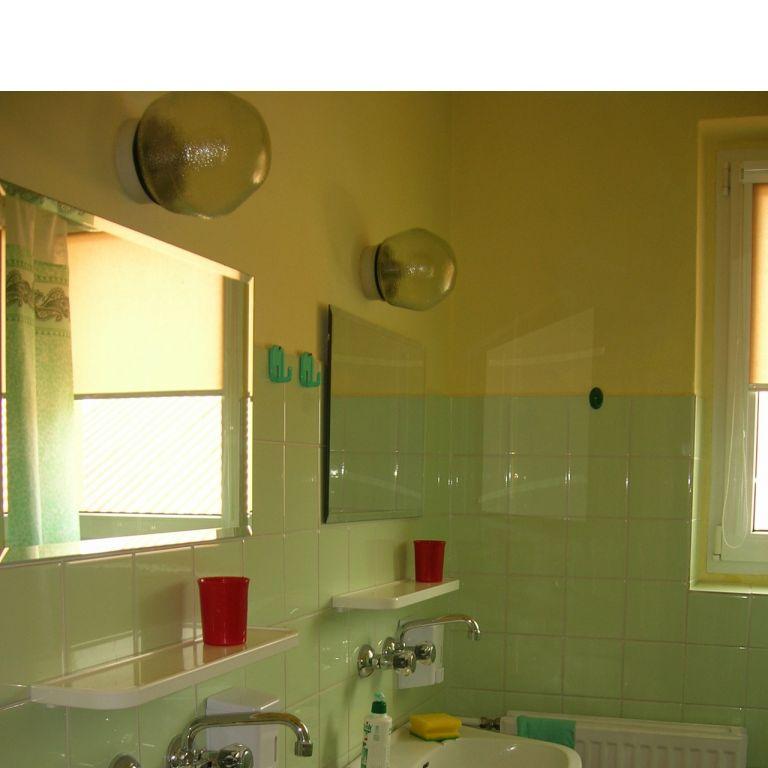 Zielony dom - zdjęcie 1344