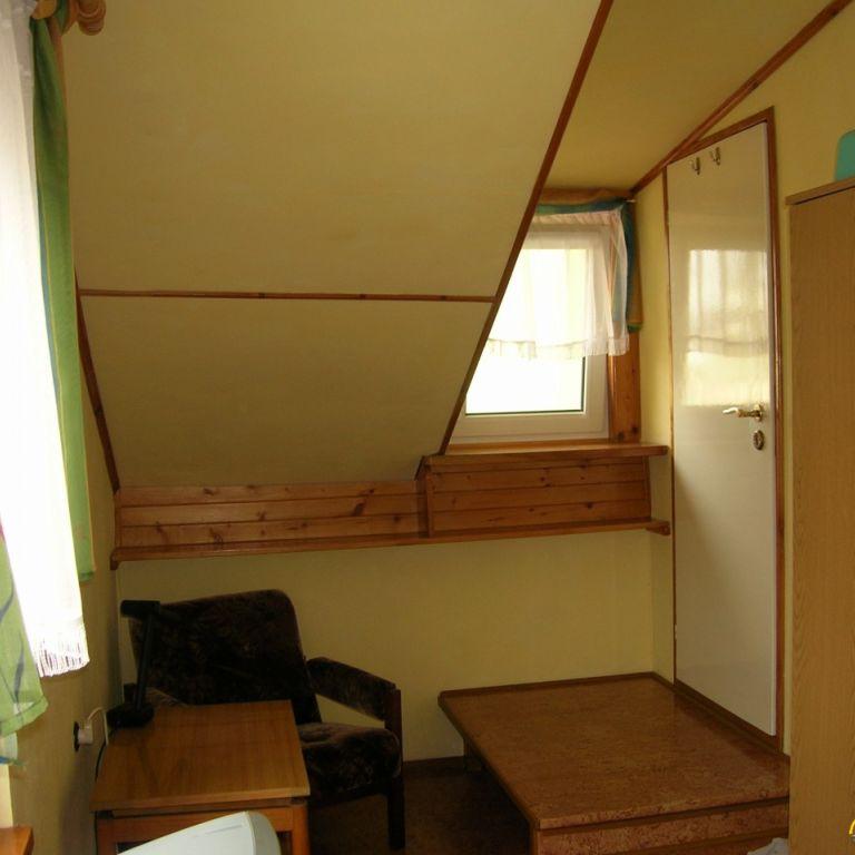 Zielony dom - zdjęcie 1353