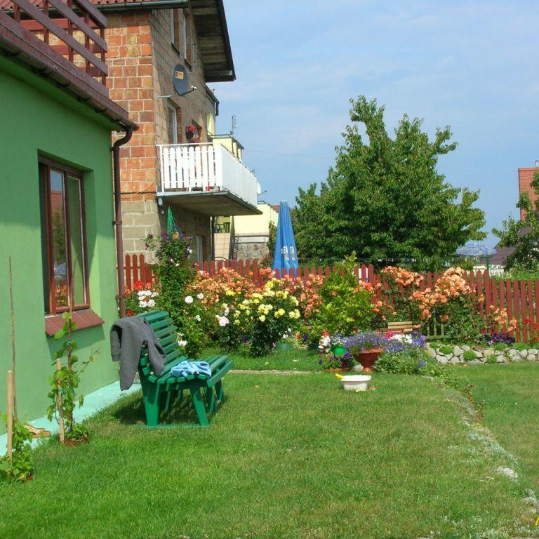 Zielony dom - zdjęcie 1358