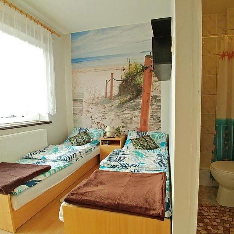 Pokoje Gościnne KOJA w Ostrowie - zdjęcie 1327