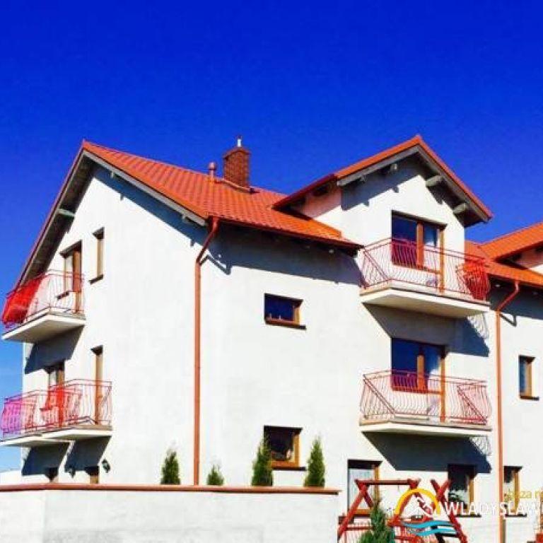 Wynajem pokoi willa Małgośka 2  - zdjęcie 1394