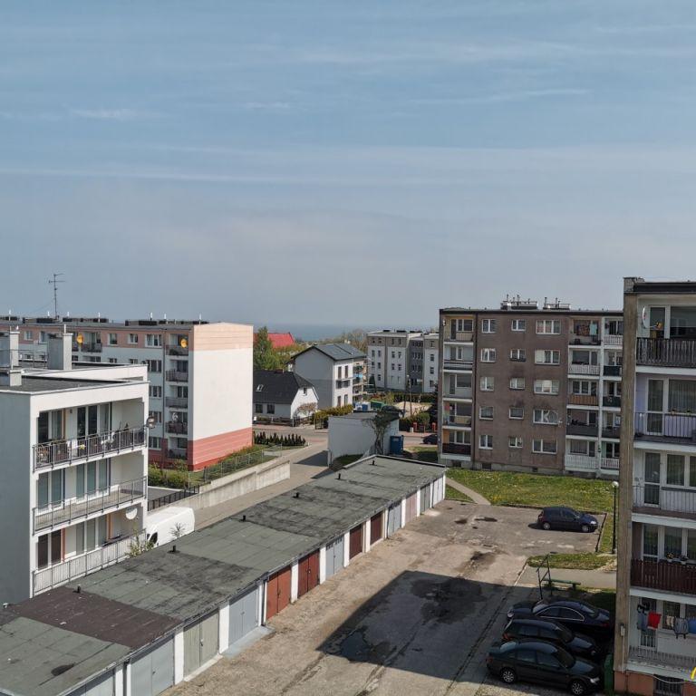 Apart Harmony - Apartament 4 Piętro - zdjęcie 1805