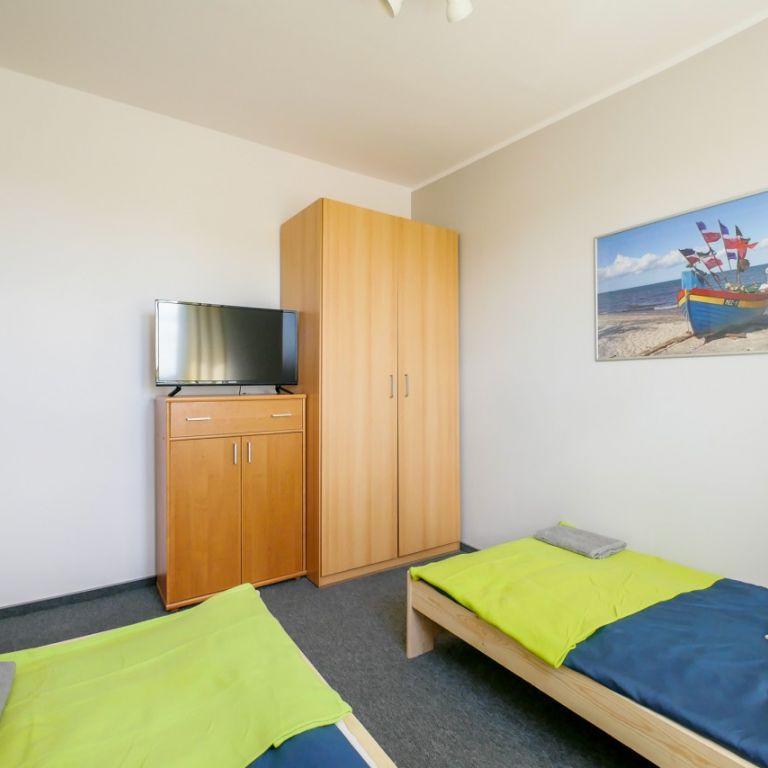 Apart Harmony - Apartament 4 Piętro - zdjęcie 1807