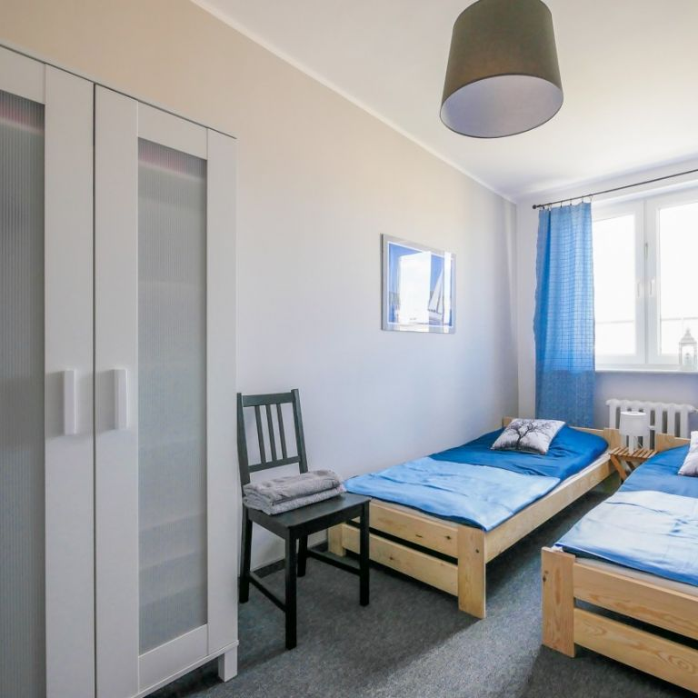 Apart Harmony - Apartament 4 Piętro - zdjęcie 1808