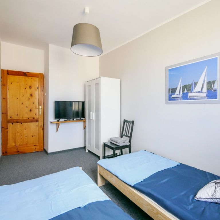 Apart Harmony - Apartament 4 Piętro - zdjęcie 1809