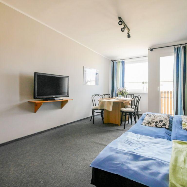 Apart Harmony - Apartament 4 Piętro - zdjęcie 1810
