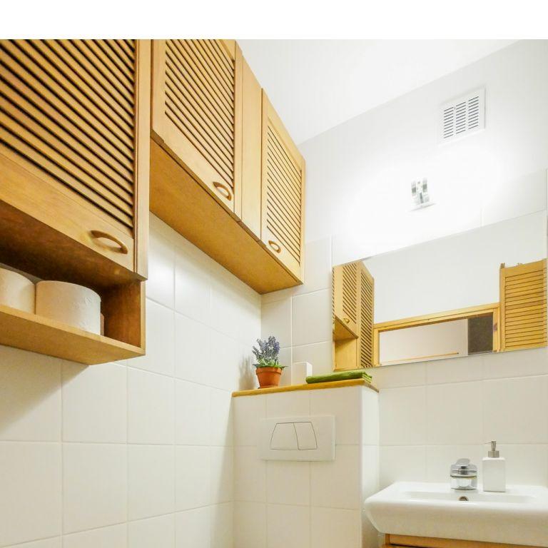 Apart Harmony - Apartament 4 Piętro - zdjęcie 1814