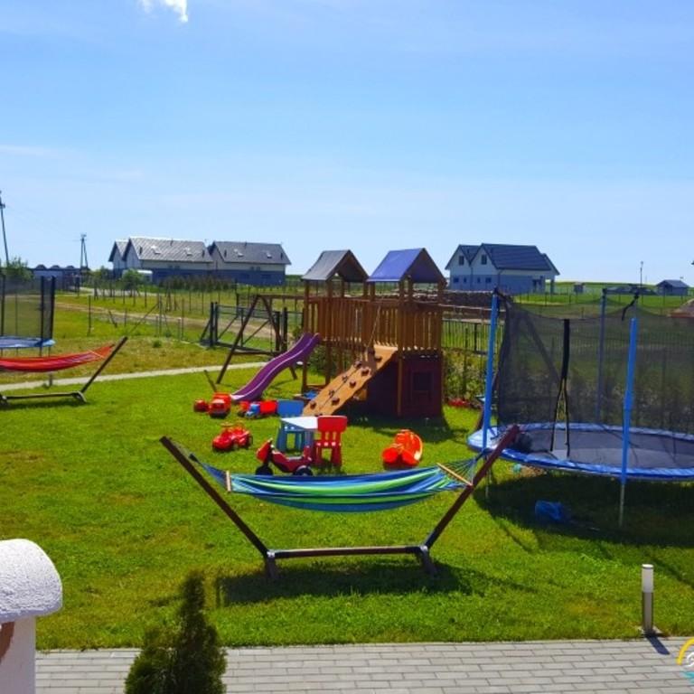 Domki Słoneczne Zakole - zdjęcie 2132
