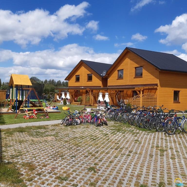 Domki Słoneczne Zakole - zdjęcie 2140