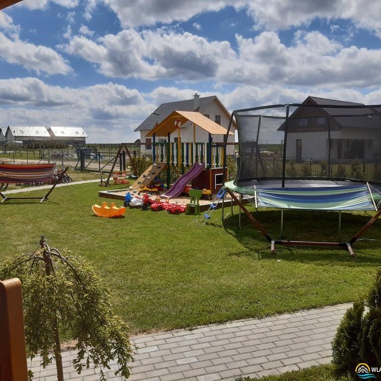 Domki Słoneczne Zakole - zdjęcie 2142