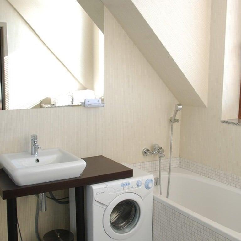 Apartament  2 pok. z widokiem na morze. - zdjęcie 219