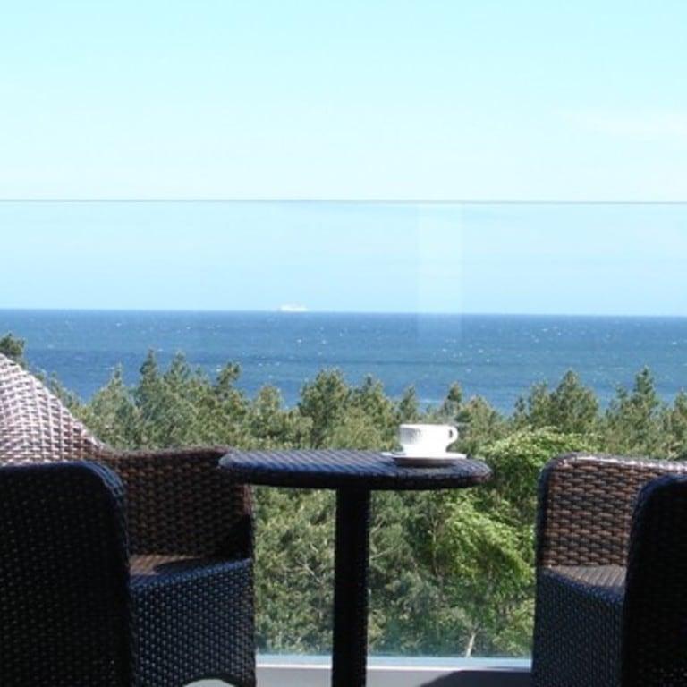 Apartament  2 pok. z widokiem na morze. - zdjęcie 222