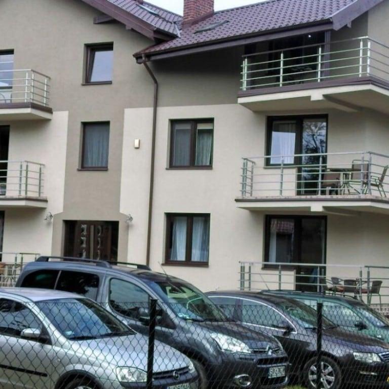 Apartamenty i pokoje  - zdjęcie 284