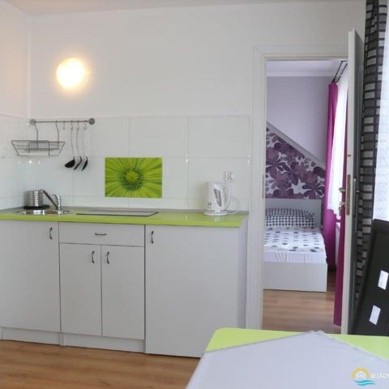 Pokoje i Apartamenty MACIEJ - zdjęcie 583