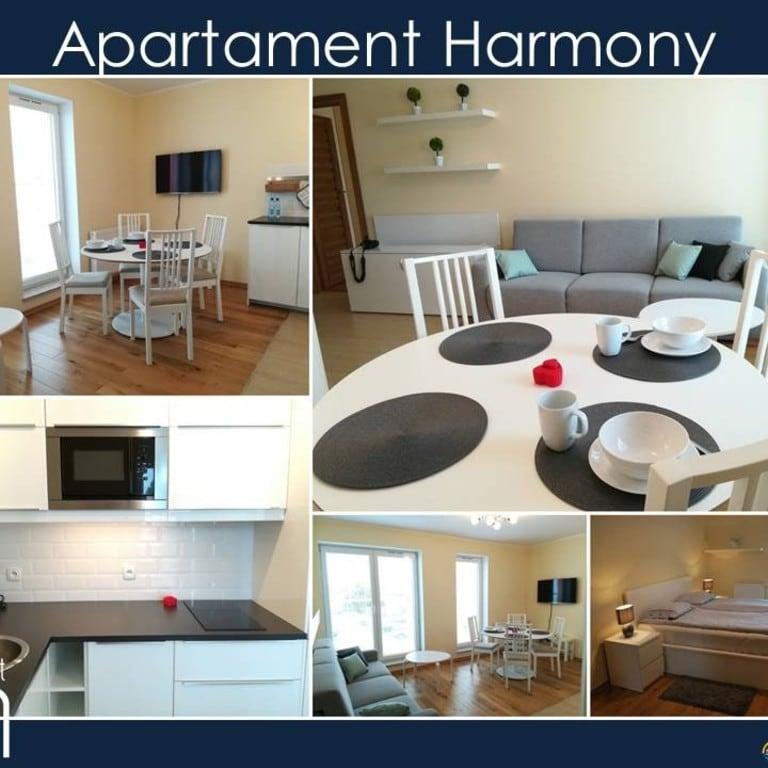Apartamenty Vento
