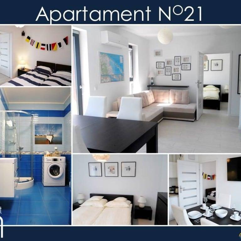 Apartamenty Vento - zdjęcie 640