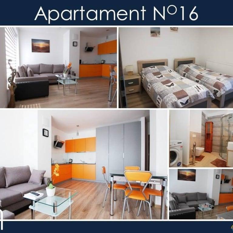 Apartamenty Vento - zdjęcie 642