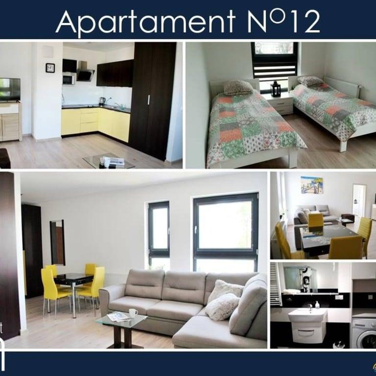 Apartamenty Vento - zdjęcie 643