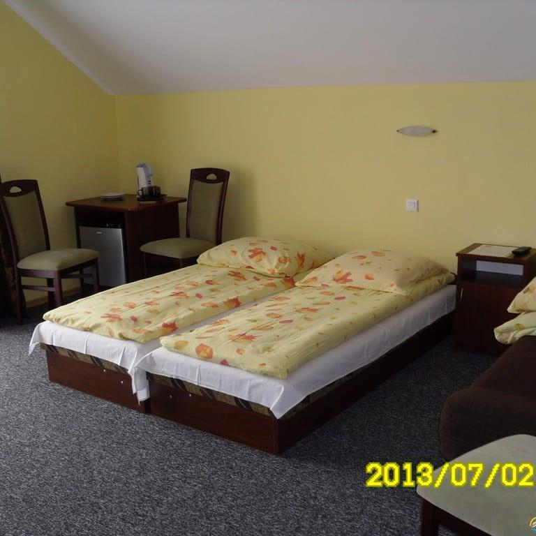 Pokoje gościnne  FALA - zdjęcie 649