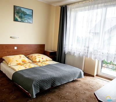 Pokoje gościnne  FALA - zdjęcie 1095