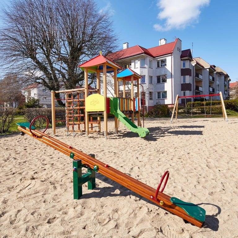 Seaside Apartment Władysławowo - zdjęcie 682