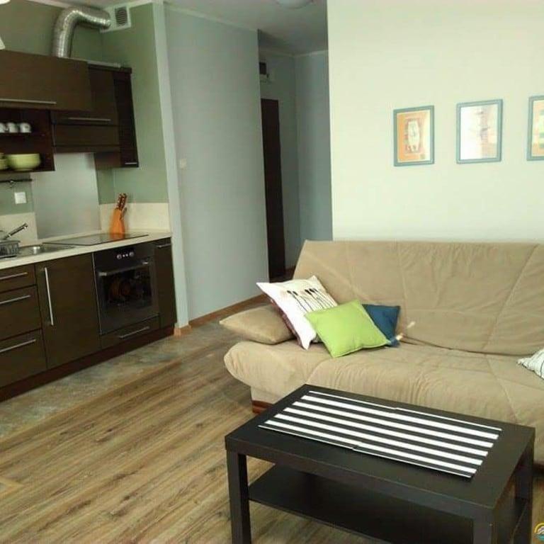 Apartament Pistacjowy  - zdjęcie 718