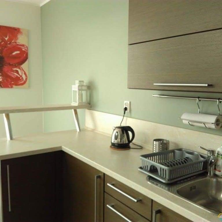 Apartament Pistacjowy  - zdjęcie 719