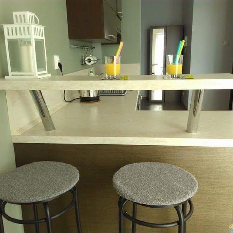 Apartament Pistacjowy  - zdjęcie 722