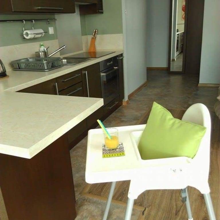 Apartament Pistacjowy  - zdjęcie 723