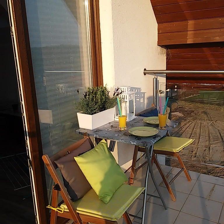 Apartament Pistacjowy  - zdjęcie 725