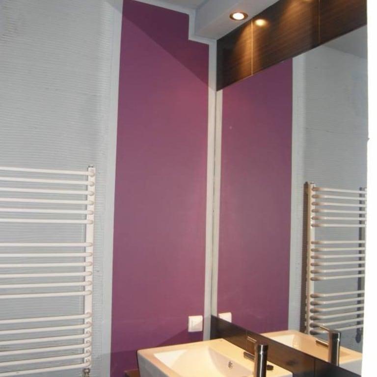 Apartament niebieski - zdjęcie 775