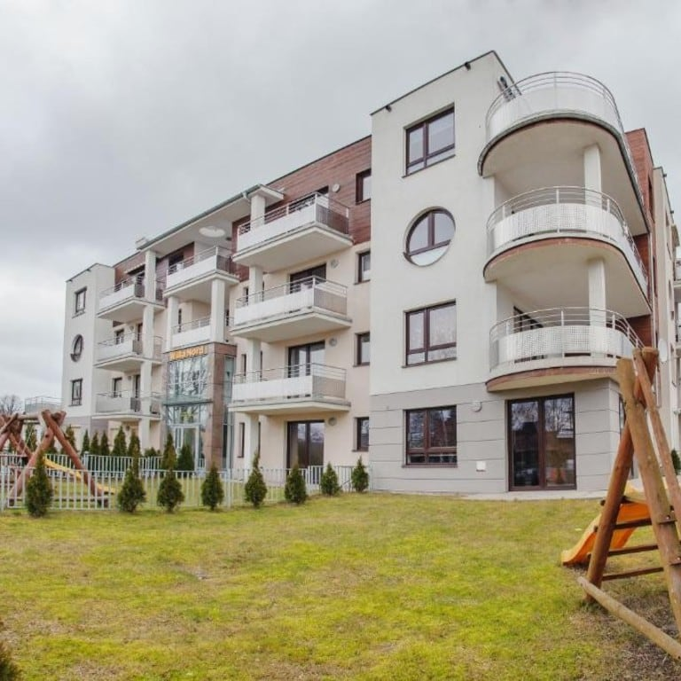 Villa Nord-Nadmorski Klif