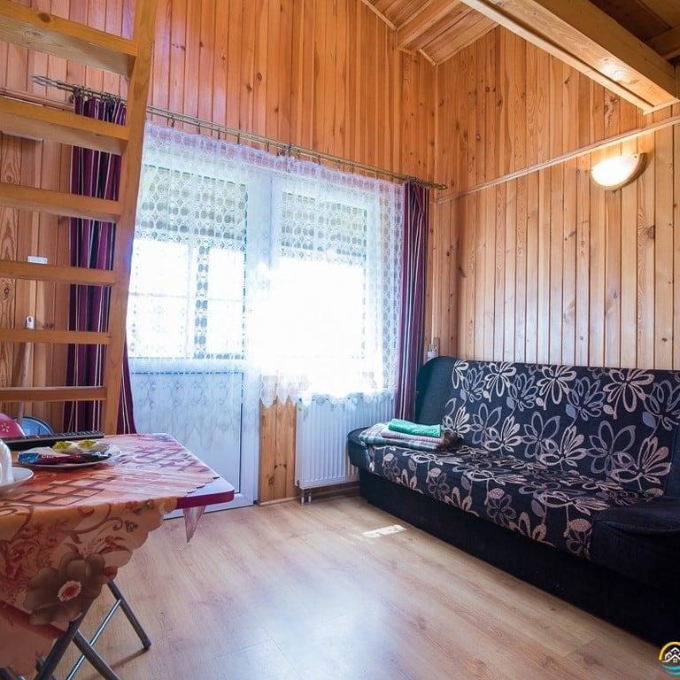Domki Swarzewo - zdjęcie 872