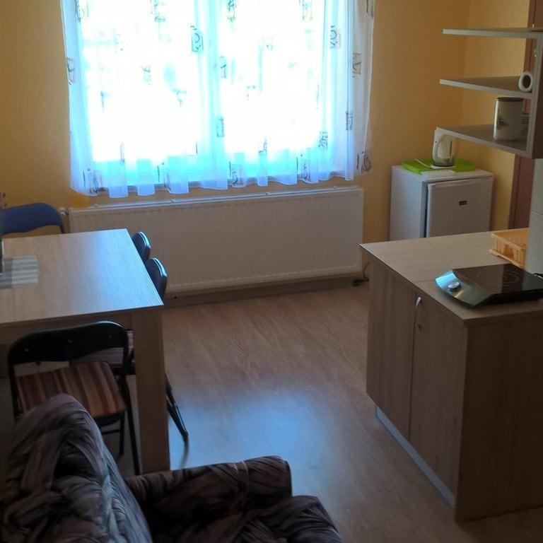 Pokoje Bardzo Gościnne - zdjęcie 952